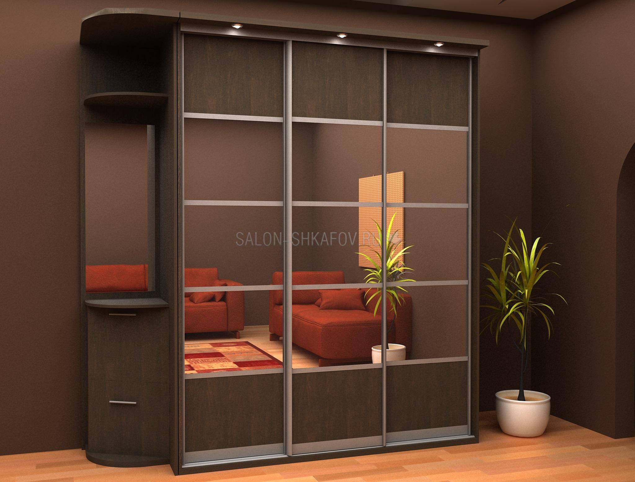 Мебель на заказ по индивидуальному дизайну и размеру
